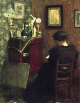 woman-reading-1894-MatisseX